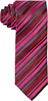Wembley Men's Stripe Necktie