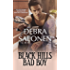 Black Hills Bad Boy: a Hollywood-meets-the-real-wild-west contemporary romance series (Black Hills Rendezvous Book 3)