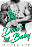 DOM'S BABY: Broken Spires MC