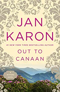 Out to Canaan (Mitford Book 4)