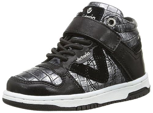 Victoria 112406 - Zapatillas Altas Niños-Niñas: Amazon.es: Zapatos y complementos