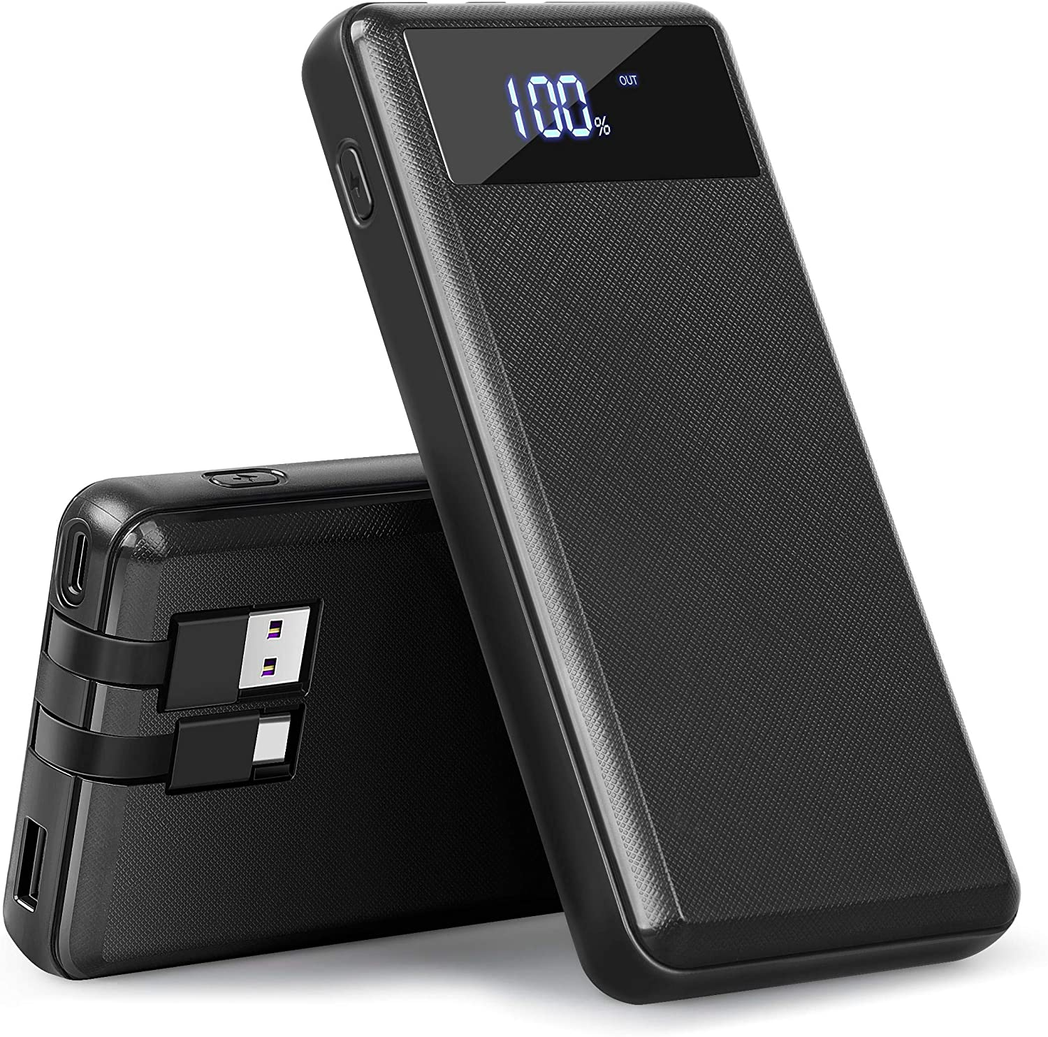 Amazon Promo Code 2020 for 20000mAh Portable Phone Charger