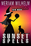Sunset Spells (The Witches Of New Moon Beach Book 4)
