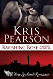 Ravishing Rose - a naughty novella: Erotic strangers-to-lovers costume party adventure (The Wellington Series Book 6)