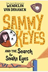 Sammy Keyes and the Search for Snake Eyes: 7 Paperback