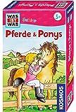 Kosmos 712563 - KOSMOS - WAS IST WAS - Junior Pferde und Ponys