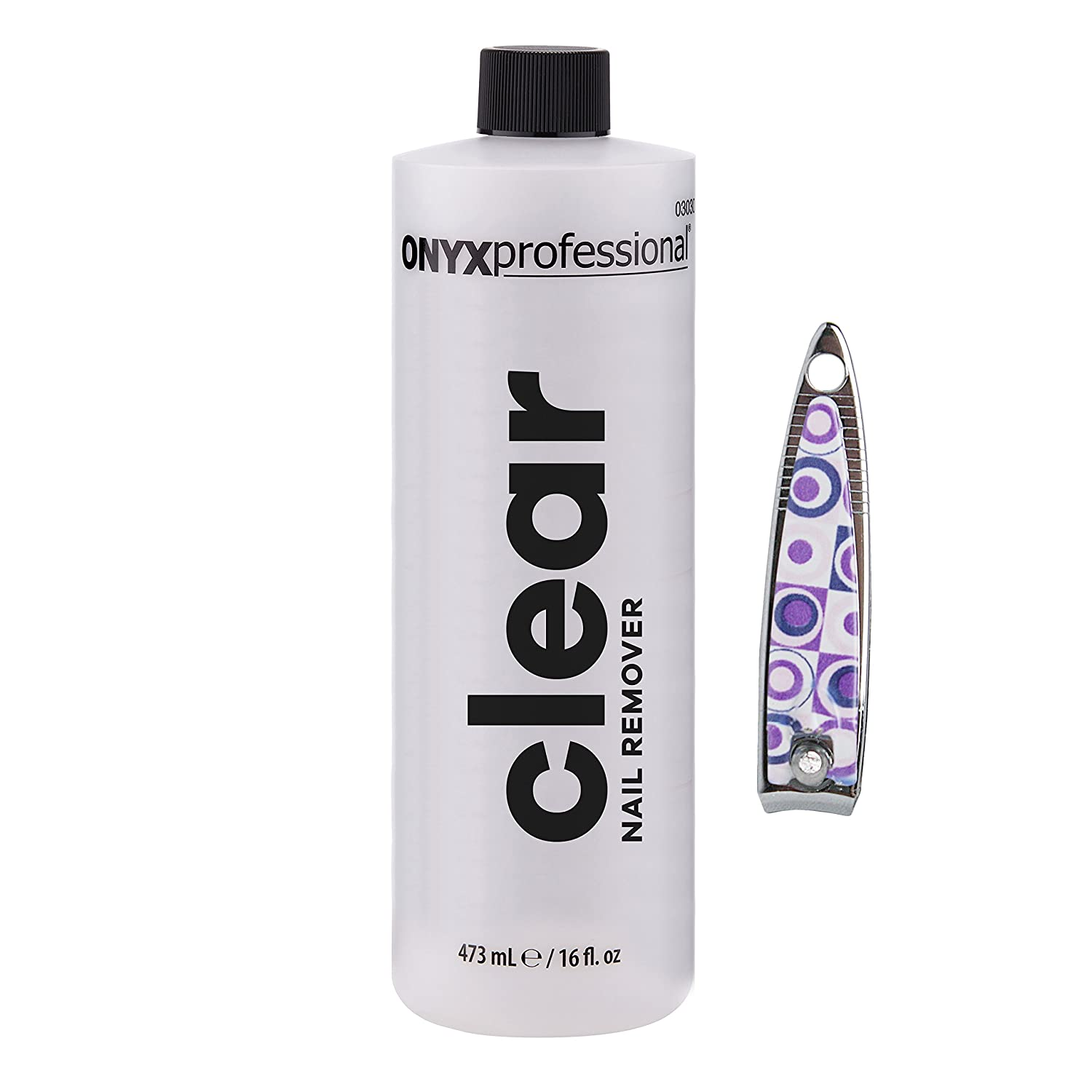 Buy Onyx Professional 100% Acetone Remover Removes