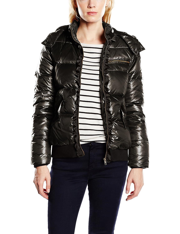 NafNaf Damen Mantel Beny K1
