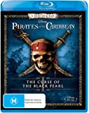 Pirates of The Caribbean I: The Curse of the Black Pearl  2BD (Blu-ray)