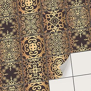 Mosaik Fliesen Küche | Creatisto Mosaik Fliesen Fliesensticker Fliesenfolie Klebe Folie