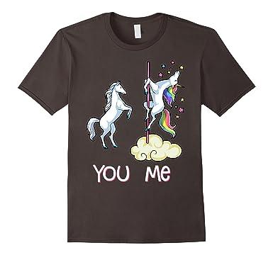 Tamponando Regalo Unicorno Unicorns Manica Lunga T-shirt UyGQ4nWKbG