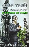 Ds9#27 A Stitch In Time: Star Trek Deep Space Nine (Star Trek: Deep Space Nine)