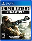 Sniper Elite V2 Remastered PlayStation 4 スナイパーエリートV2リマスタープレイステーション4北米英語版 [並行輸入品]