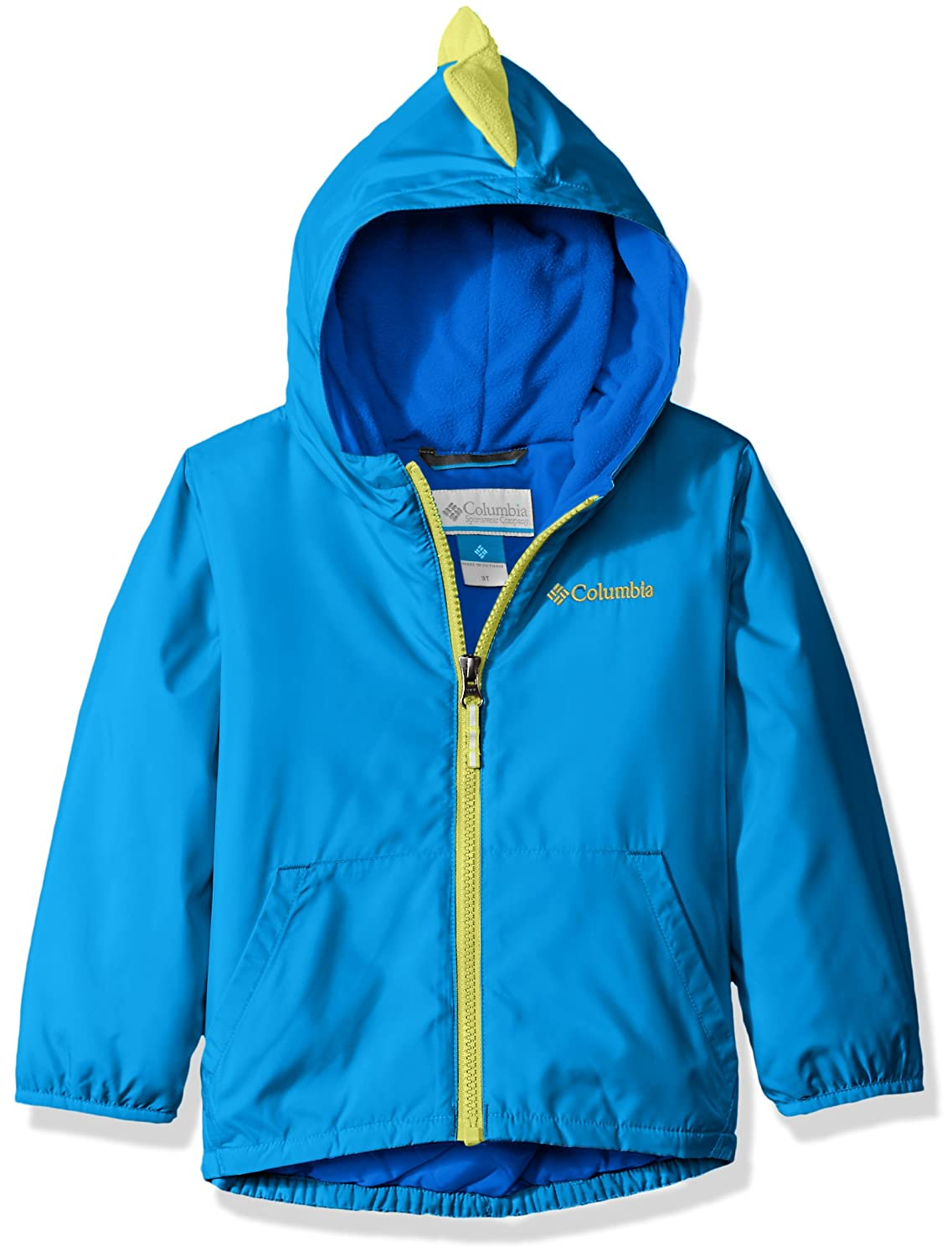 Columbia Boys Toddler Boys Kitterwibbit Jacket 1681041
