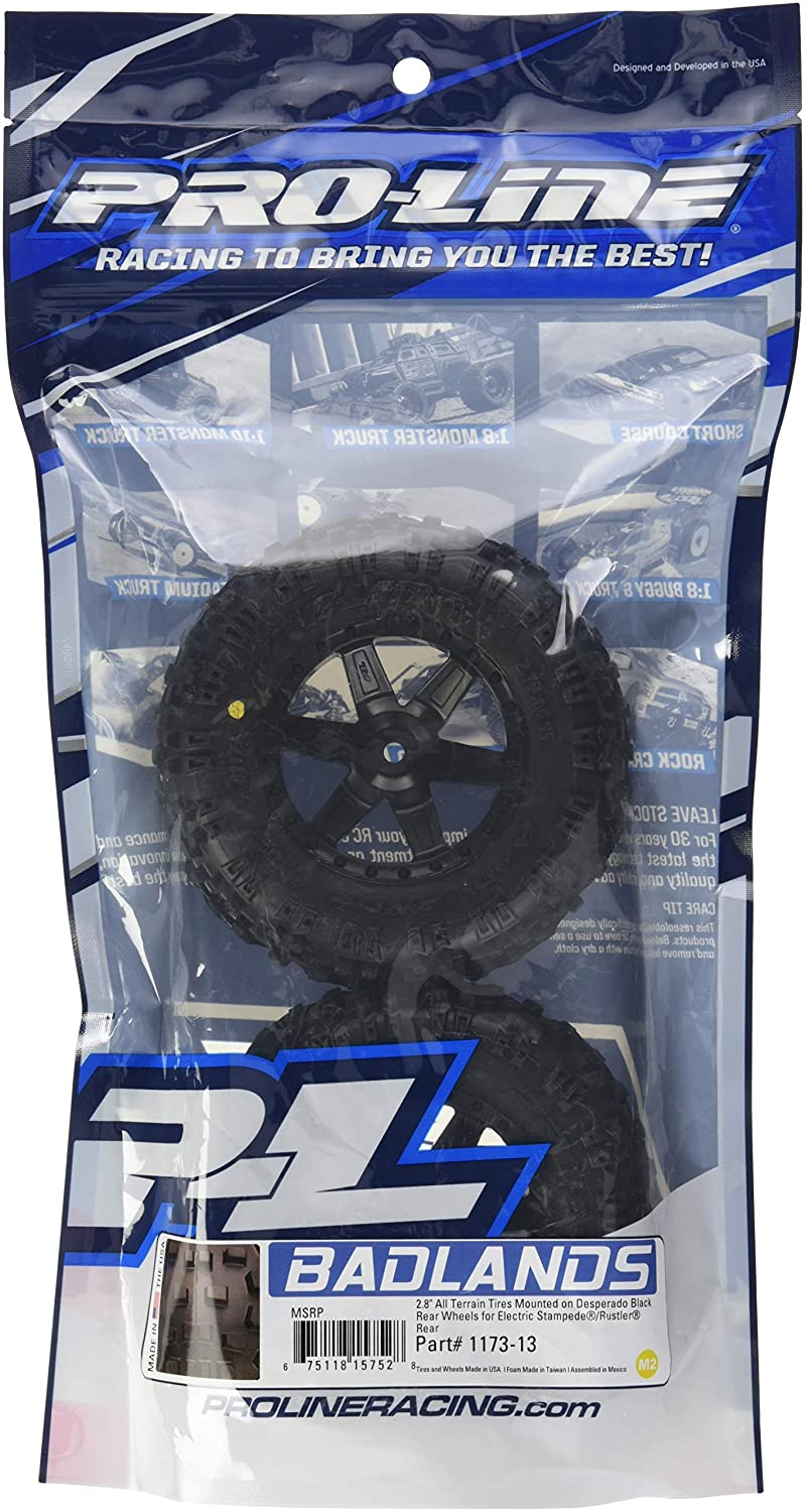 New Duratrax Bandito St Street Tires Wheels For Electric