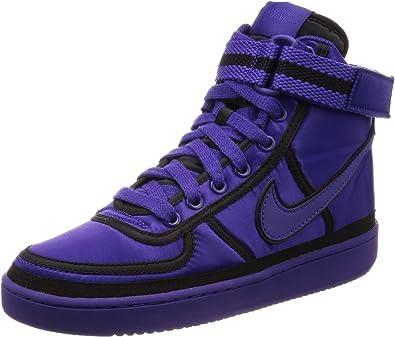 Nike Men's Vandal High Supreme QS Prpl