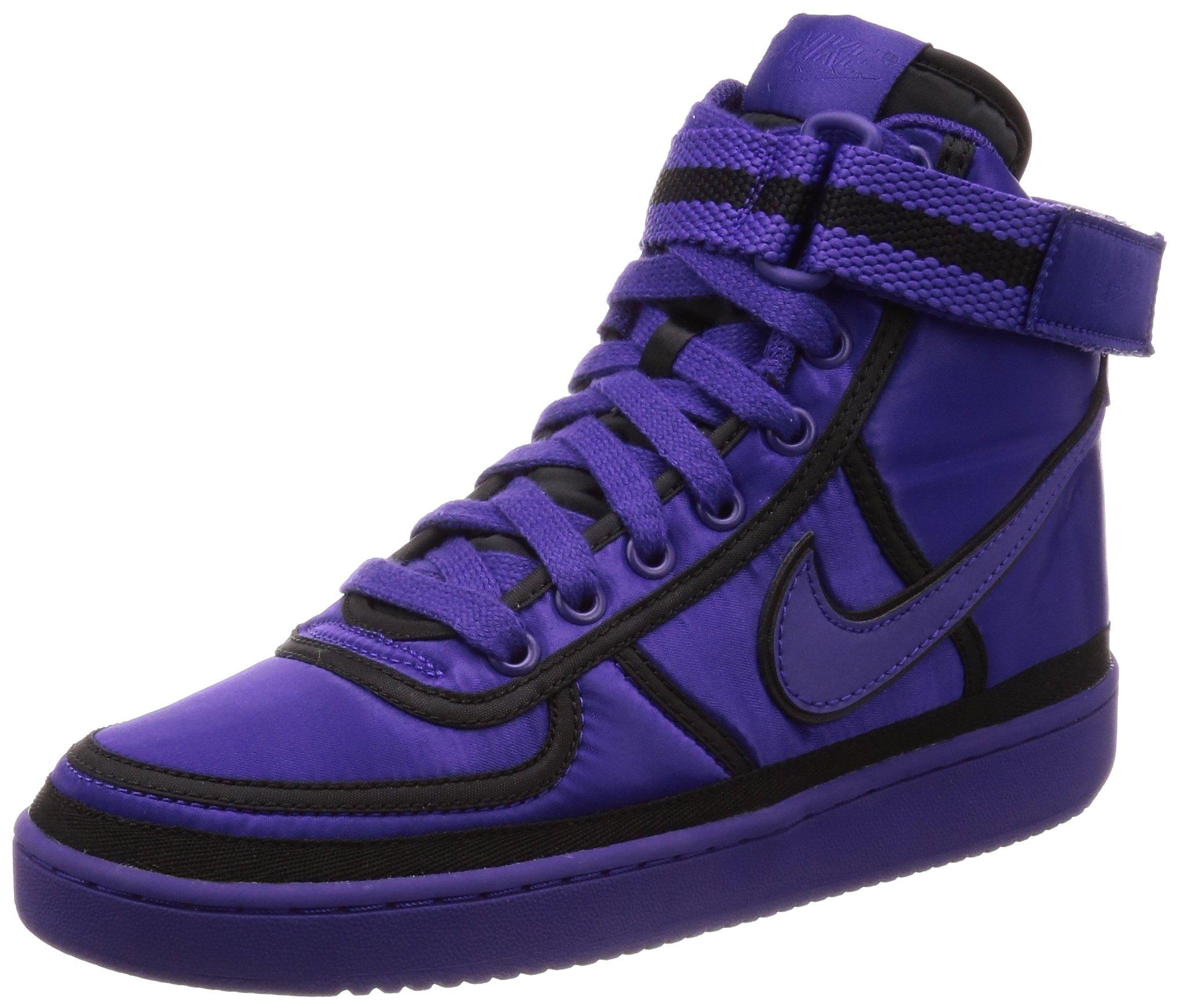 NIKE Vandal High Supreme QS PRPL, Court Purple, AQ2176-500 (10.5)