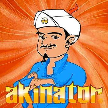akinator game no download