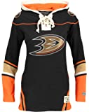 NHL Women's Lacer Heavyweight Hoodie