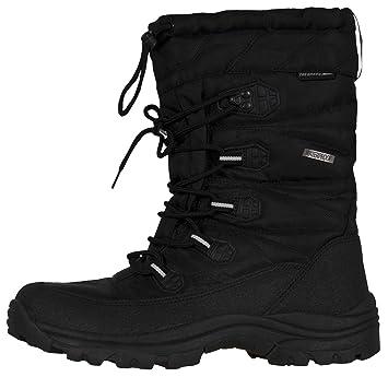 ea058f15cc6 Trespass Yetti Winter Snow Boot Mens