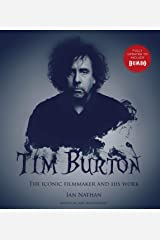 Tim Burton:The iconic filmmaker and his work Kindle Edition
