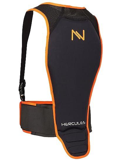 NAVIGATOR Hercules - Protector de Espalda para esquí y Snowboard (L/XL)