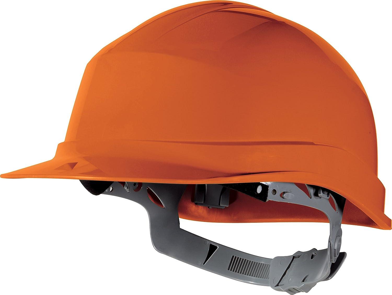 VENITEX - Casco Zircon I colore grigio arancione MAG_ADV_400310