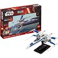 Revell 06696, Star Wars - Caza X-Wing resistencia
