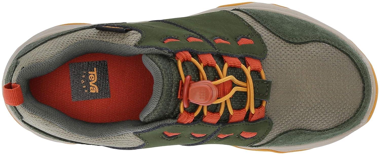 Teva Kids Arrowood 2 Low Wp Hiking Shoe