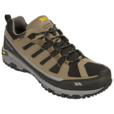 Mens Cardrona Low Cut Hiking Sneakers/Trainers