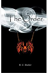 The Order Kindle Edition