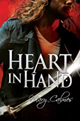 Heart In Hand (Warders Book 3) Kindle Edition