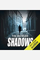 Shadows Audible Audiobook