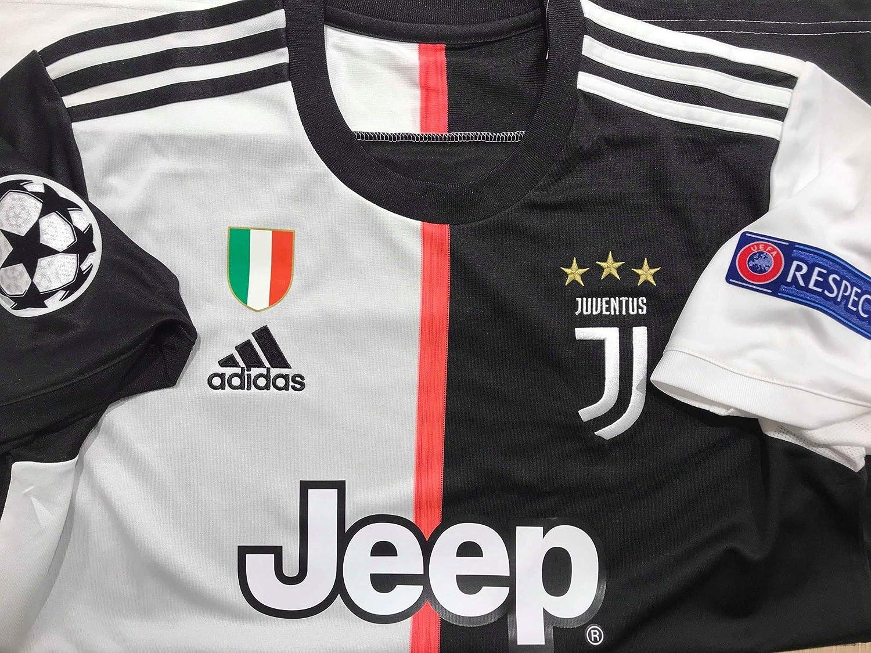 MAESTRI DEL Fútbol Camiseta de competición blanca Champions League