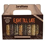 ZaraMama Gourmet Popping Corn Mixed 8 Pack Popcorn Gift Box 720g