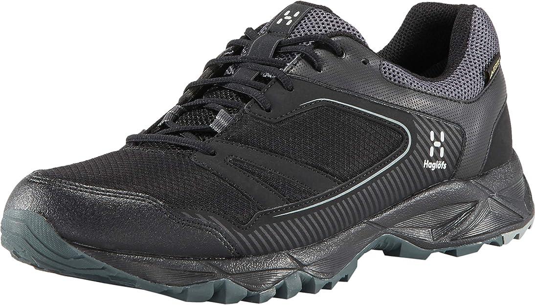 Haglöfs Trail Fuse GT, Zapatillas de Cross Hombre: Amazon.es: Zapatos y complementos