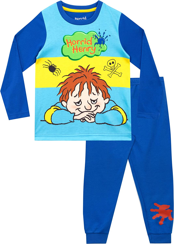 Horrid Henry Boys Pajamas