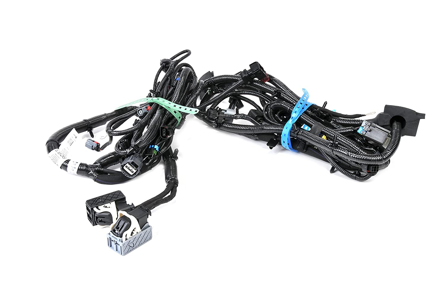 ACDelco 22968083 GM Original Equipment Headlight Wiring Harness