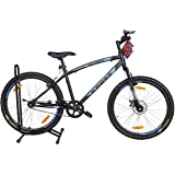 Kross Maximus 26T Single Speed 402477 Mountain Cycle (Black)