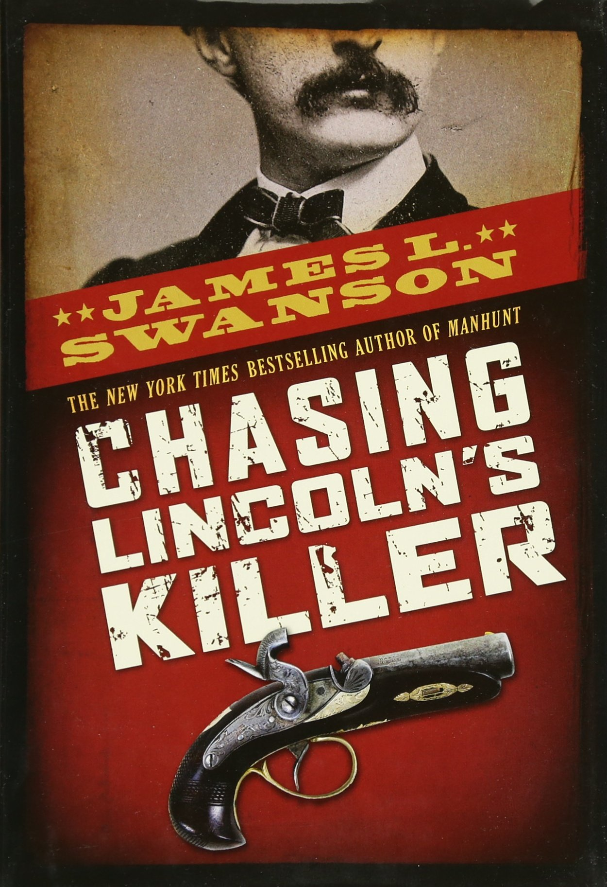 Download Chasing Lincoln's Killer pdf
