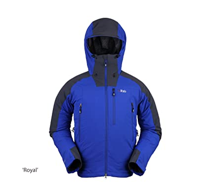80db927d Image Unavailable. Image not available for. Colour: Rab Vapour-rise Guide  Jacket ...