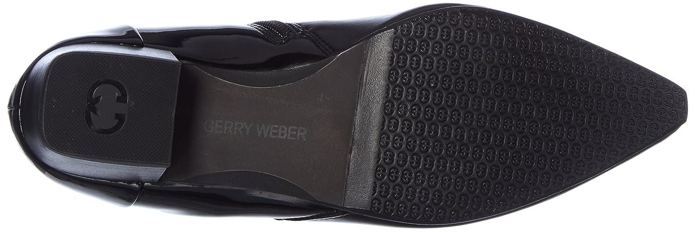 GERRY 04 WEBER Damen Nova 04 GERRY Stiefel e7e5a1