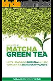 Matcha Green Tea Superfood