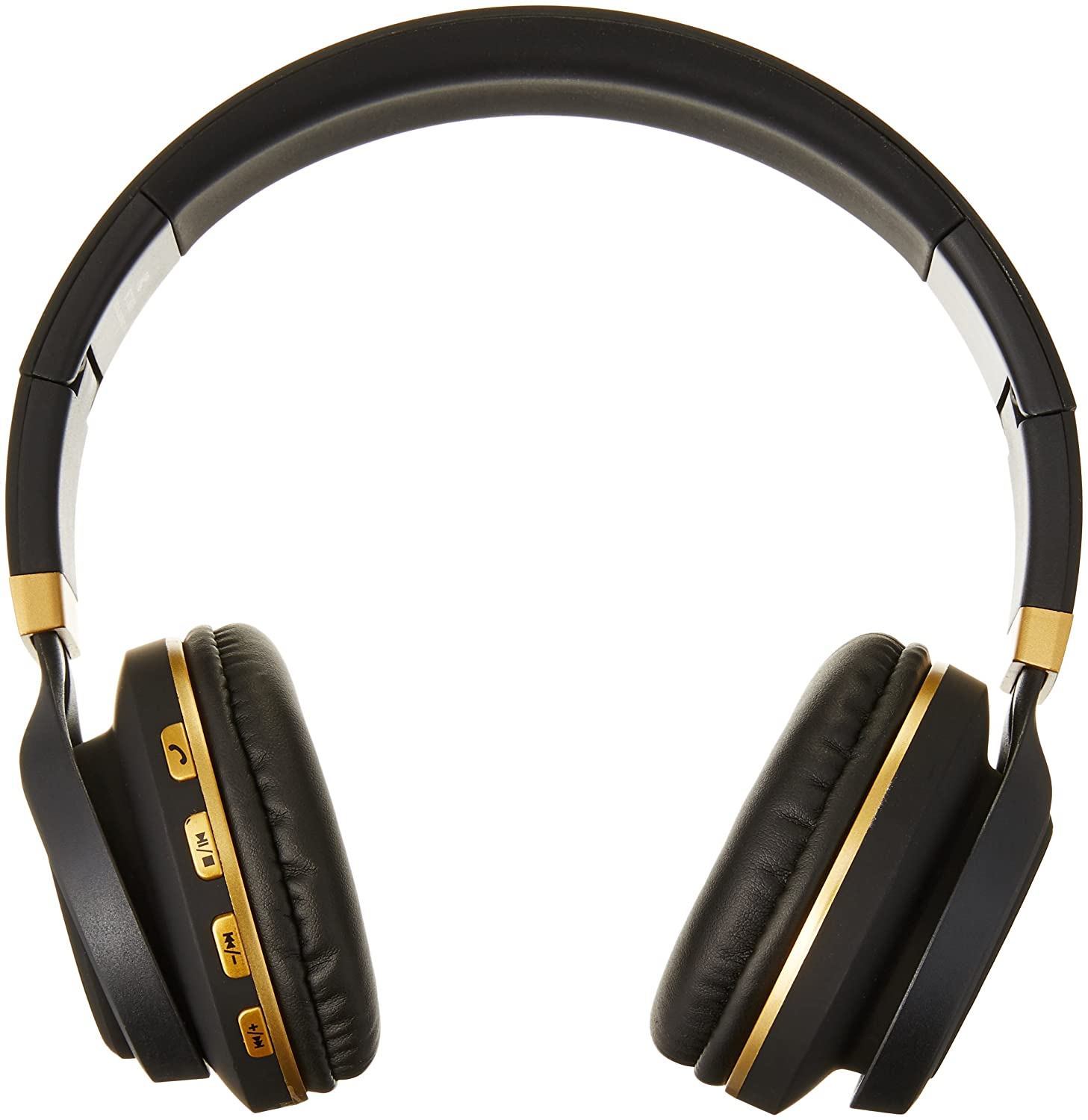 81k77xIb1iL._SL1500_ amazon com sentry bluetooth stereo headphones with mic home  at gsmx.co