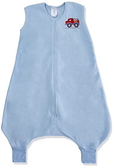 1dd2c5c75b Image Unavailable. Image not available for. Color  HALO Big Kids Sleepsack  Micro Fleece Wearable Blanket ...