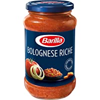 Barilla, Salsa para pasta, Boloñesa con extra