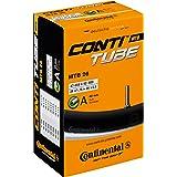 Continental MTB 26 - Cámara de aire para bicicletas