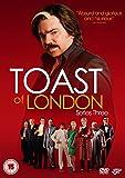 Toast Of London: Series 3 [DVD]