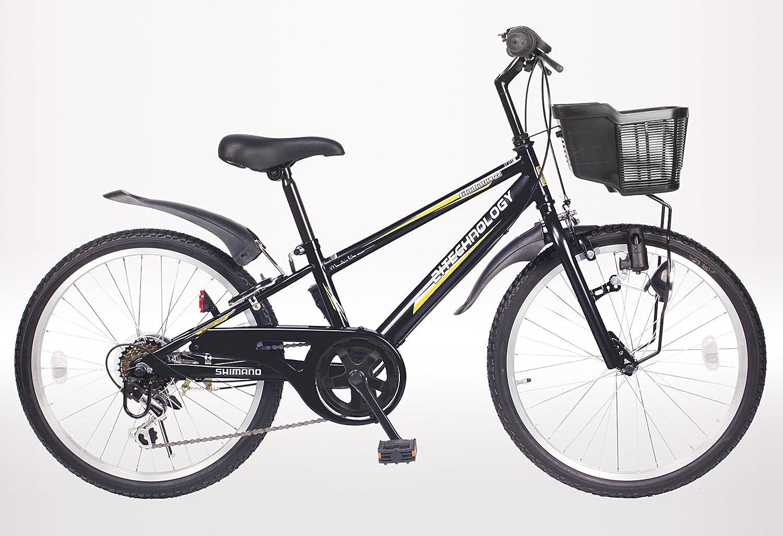 21Technology 子供用マウンテンバイク