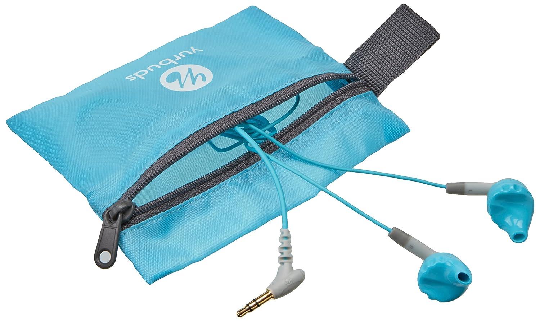 Amazon.com: Yurbuds Inspire 200 Fitness Headphones (Aqua): Yurbuds ...